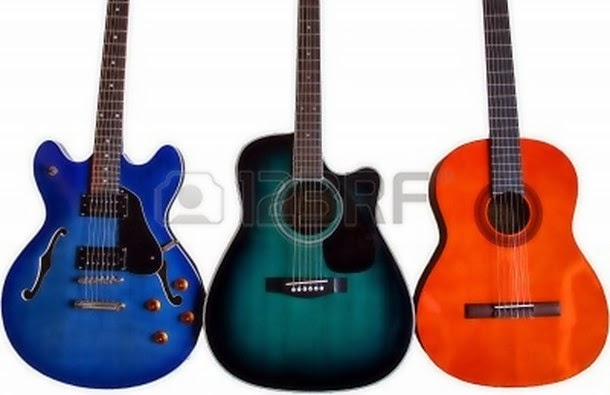 Best Guitar For Beginners – How To Chose The Right One