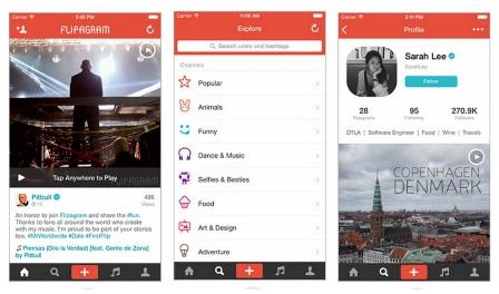 Aplikasi Pembuat Video Slideshow Dari Foto Untuk Android