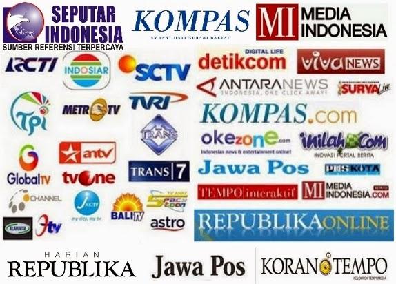 Backlink Gratis dari SItus Media Berita Online