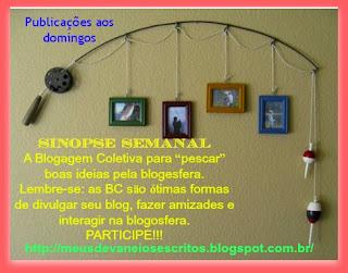Banner Sinopse Semanal