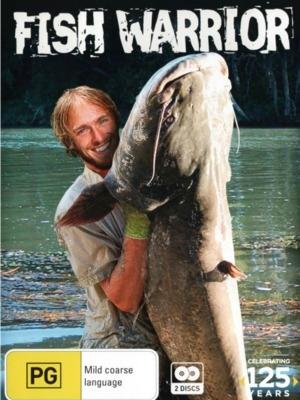 Chiến Binh Cá - Fish Warrior (2010)