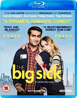 The Big Sick 2017 Full 300MB Hollywood Movie BRRip 480p at xcharge.net