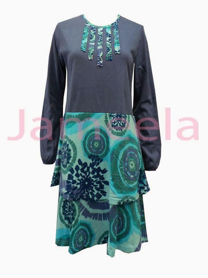 T-shirt-Muslimah-Jameela-JA104W