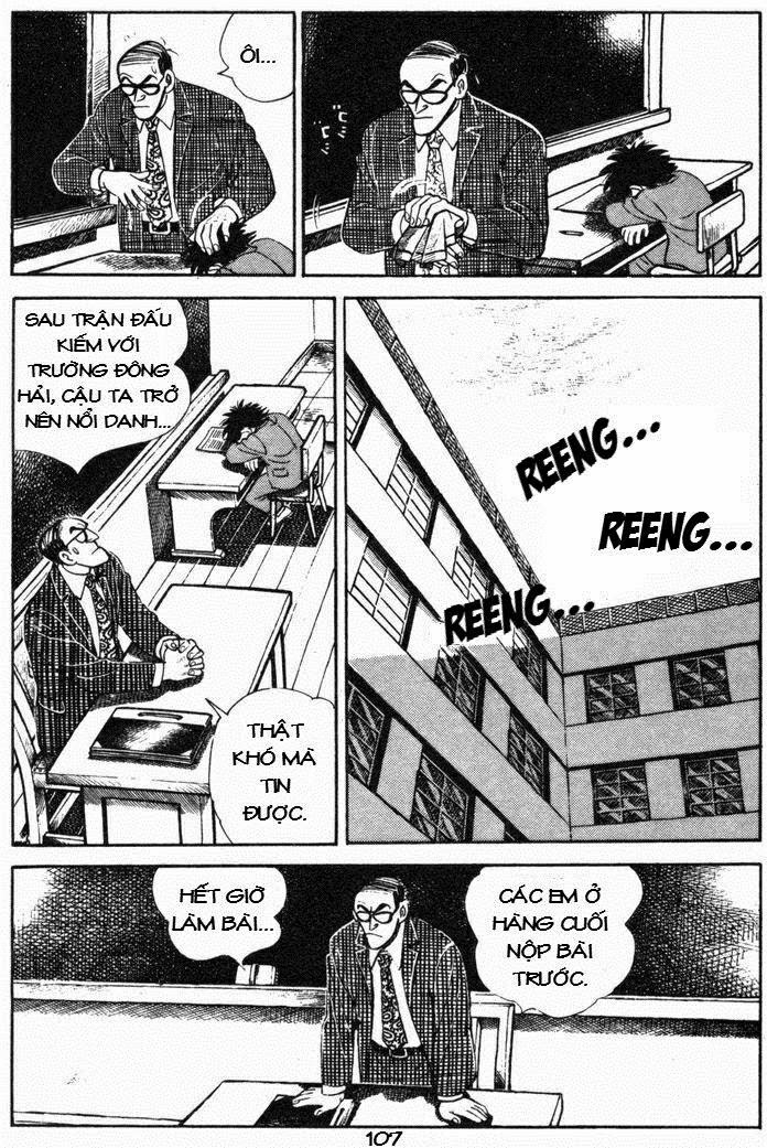 Siêu quậy Teppi chap 55 - Trang 27