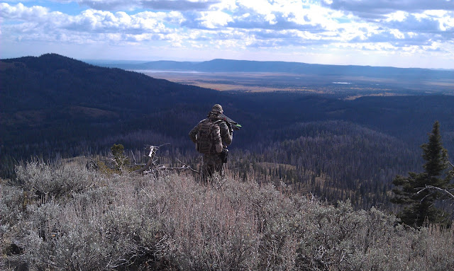 Idaho Elk Hunting Archery