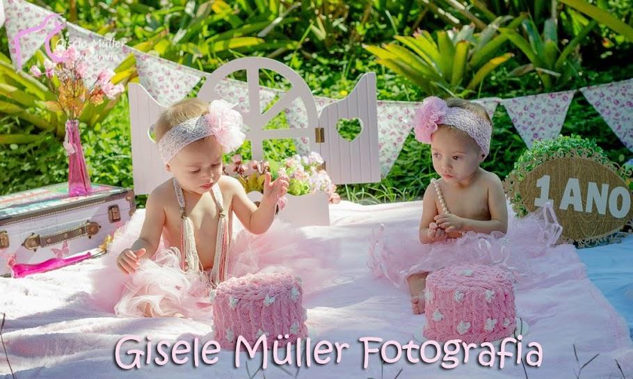 Gisele Müller Fotografia