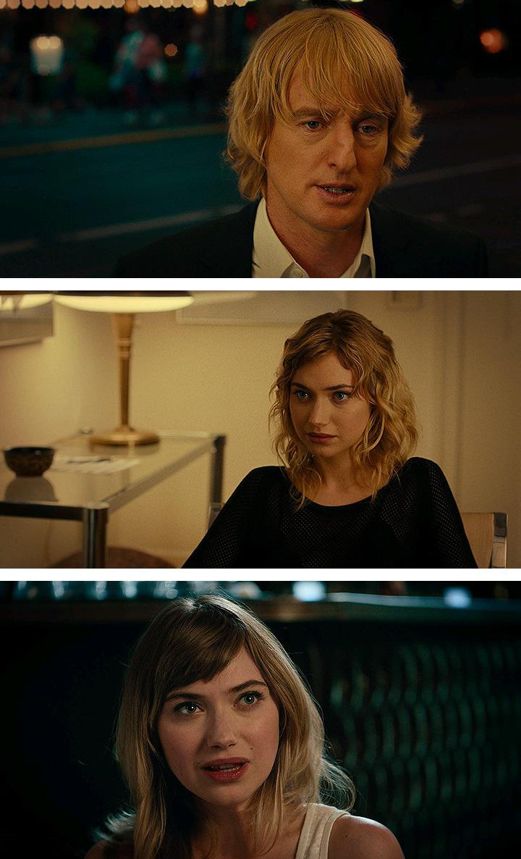 İlişki Durumu: Kaçamak (2014) Film indir