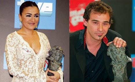 Te doy mis ojos, En la ciudad, premios Goya, cine español