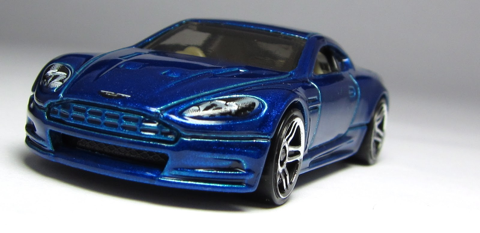 First Look: Hot Wheels <b>Aston</b>