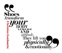 """Shoe of the Month"" Hiatus"