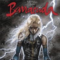 Reseña de Barracuda Vol.3: Duelo, de Jean Dufaux