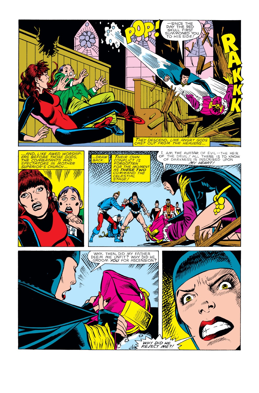 Captain America (1968) Issue #299 #227 - English 19