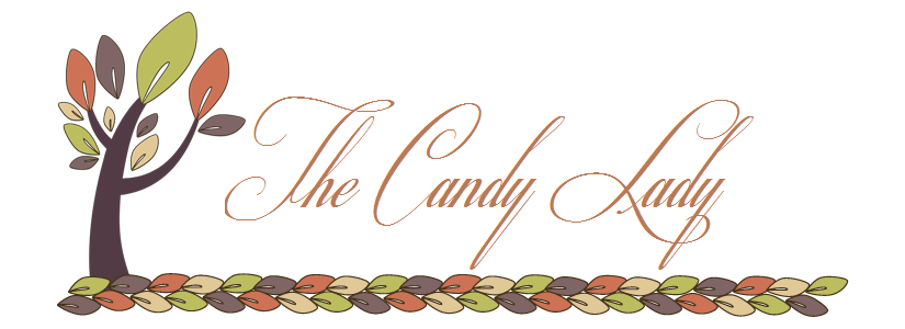 <center> The Candy Lady </center>