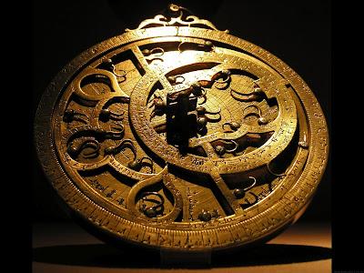 Koputer Astrolab