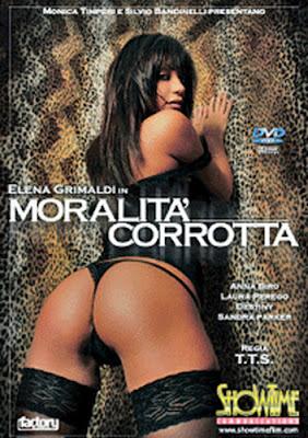 Moralità corrotta film streaming
