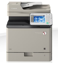 imageRUNNER ADVANCE C350i Driver Download