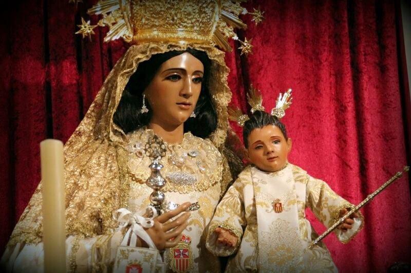 Jóvenes Mercedarios de Miguelturra