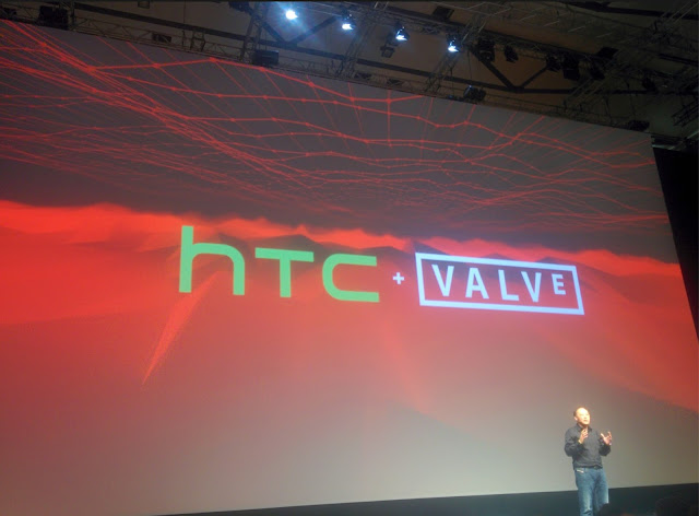 Vive: how the VR helmet and HTC Valve brought us into another reality