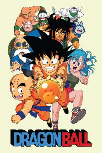 Dragon Ball Clássico Completo Torrent – BluRay 720p Dublado