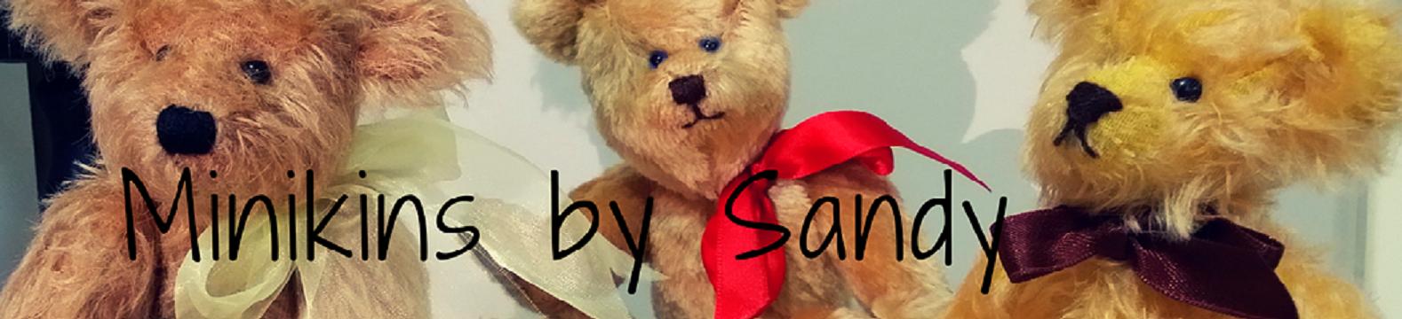 Minikins by Sandy