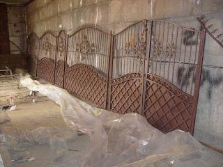 Заборы из ковки. Фото 4