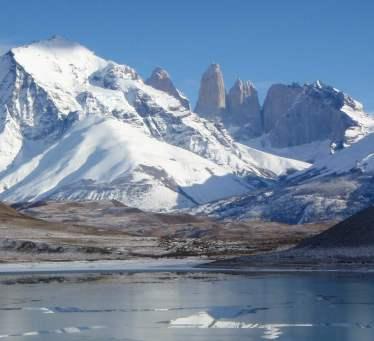 VISITE O CHILE - Melhor País da América Latina: Seguro e Bonito Não precisa de passaporte ou visto