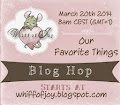 Join our Blog Hop!