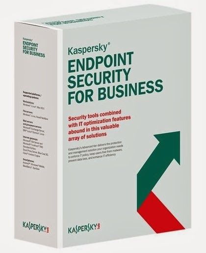 kaspersky endpoint security 10 activation code free