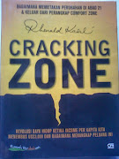 CRACKING ZONE, RHENALD KASALI