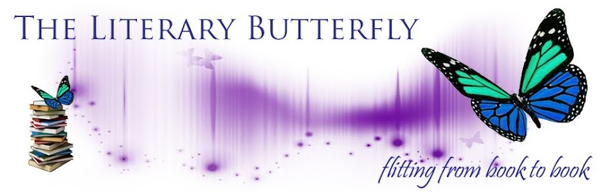 The Literary Butterfly