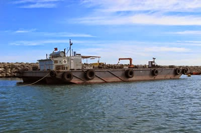 MBC owner in India, Small cargo ships