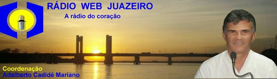 RADIO  WEB  JUAZEIRO