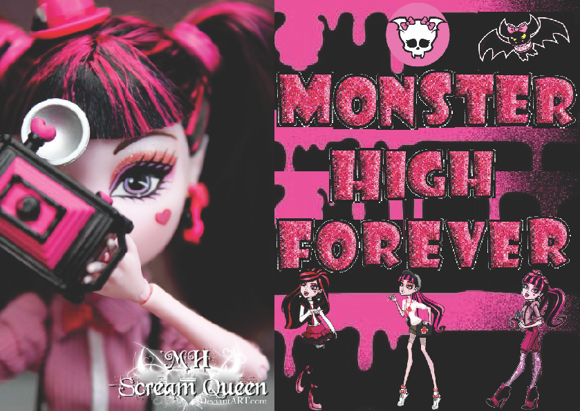 Monster High Forever ♥