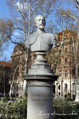 Nikola Jurišić - Ivan Rendić, 1886.