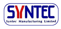 Syntec - Quality Chemicals for Industry