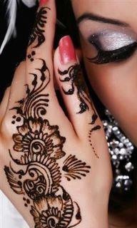 cool Mehndi designs