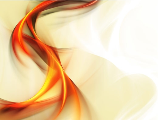 Orange Abstract Backgrounds Graphic Design