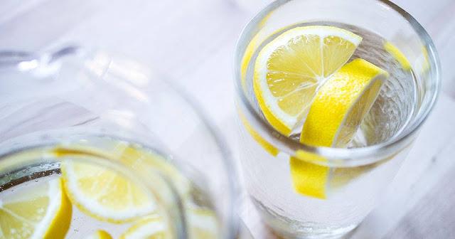 Ini 7 EFEK SAMPING jika anda Konsumsi Air Lemon di Pagi Hari!