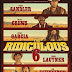 The Ridiculous 6 (2015) Hollywood Movie WEBRip 700mb Download