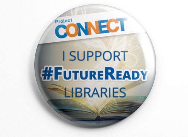 #FutureReady Libraries