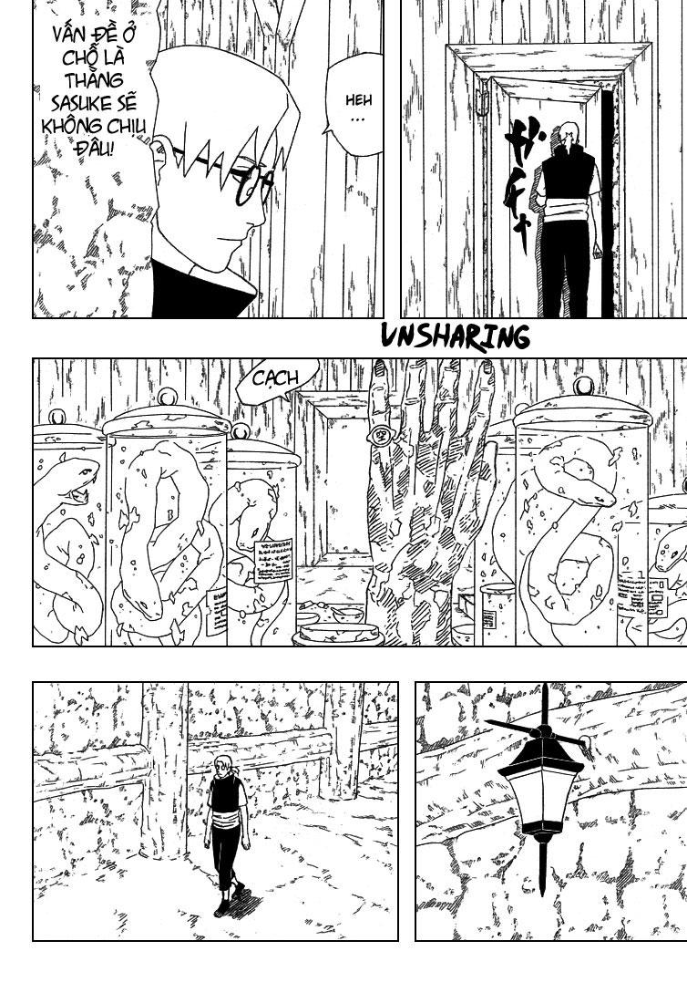 Naruto chap 345 Trang 13 - Mangak.info