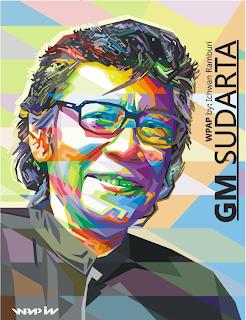 wpap GM Sudarta