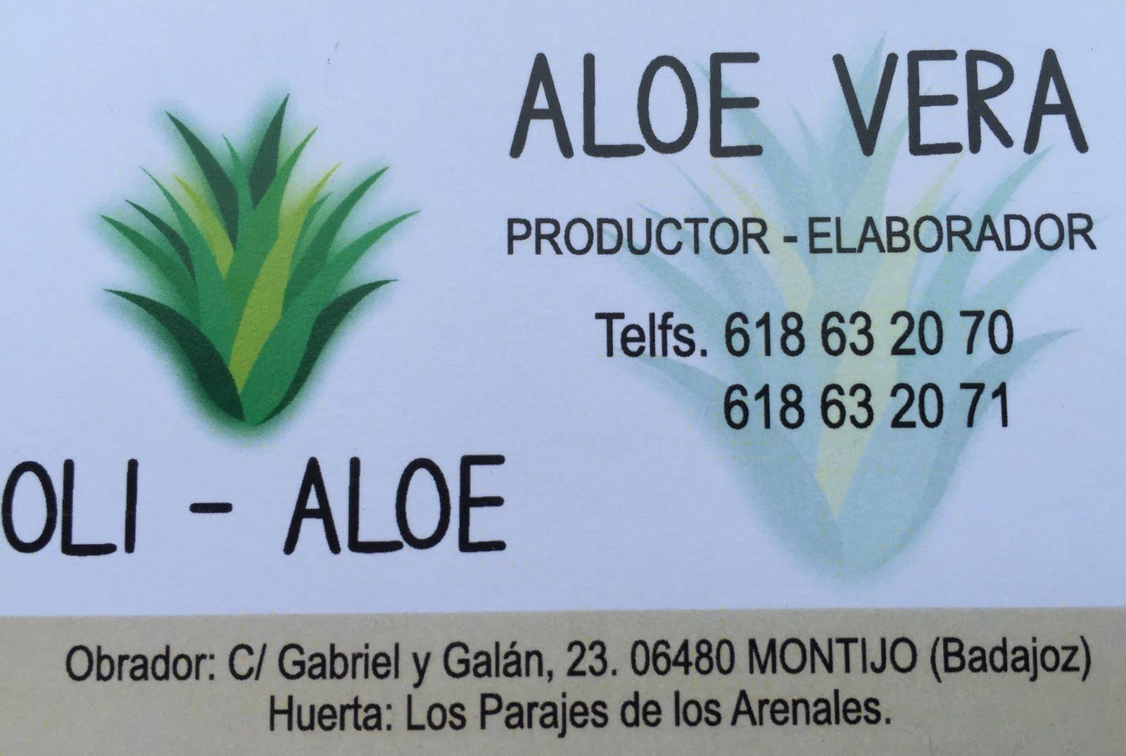 OLI - ALOE
