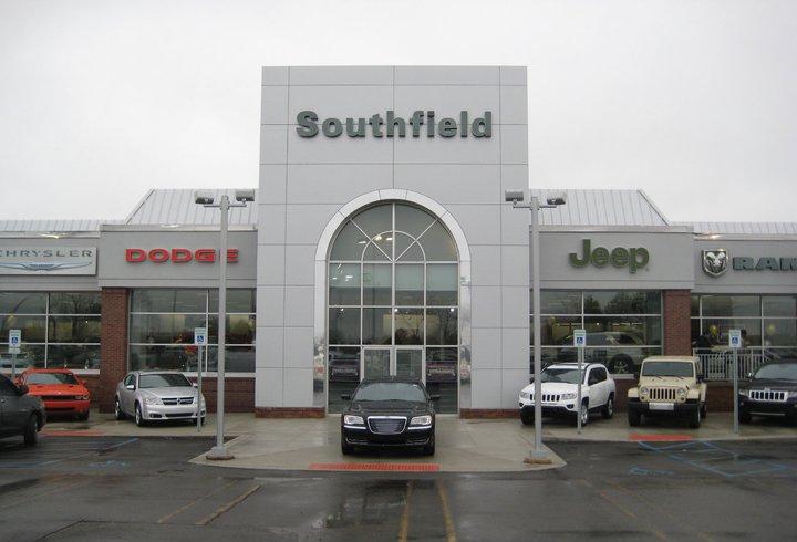 The Happy Car Salesman August 2012