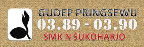 GUDEP SMK N SUKOHARJO