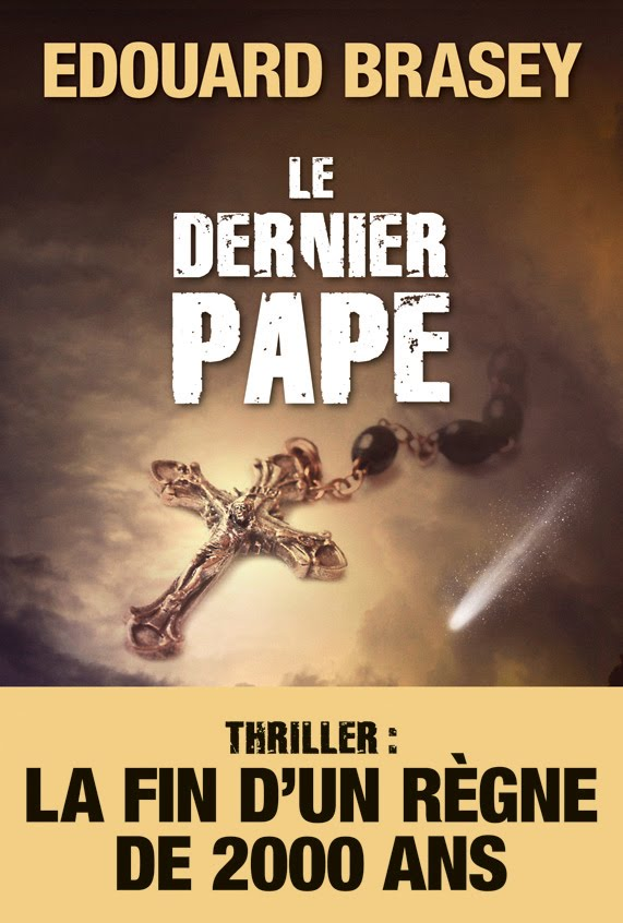 LE DERNIER PAPE
