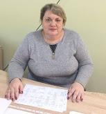 Оксана Крамаренко