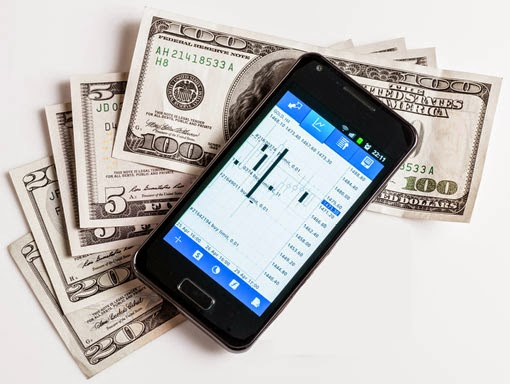 Best Android Apps to Make Money