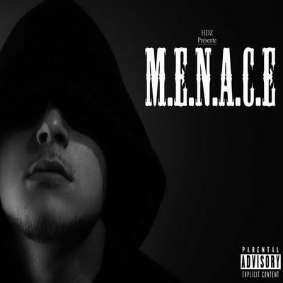 HDZ - M.E.N.A.C.E (2015)