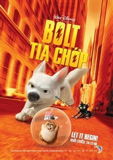 Tia Ch?p - Bolt
